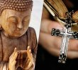 Common and Distinctive Features of Buddhism and Christianity